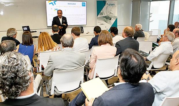 Sham debate la necesidad de unificar criterios comunes en la pericia médica