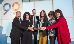 Sham premia a los mejores proyectos de gestión del riesgo sanitario