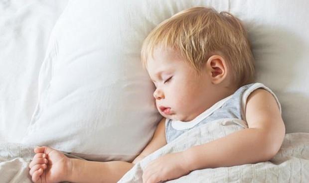 Si un bebé de 8 meses no duerme en 40 minutos necesita ayuda del pediatra