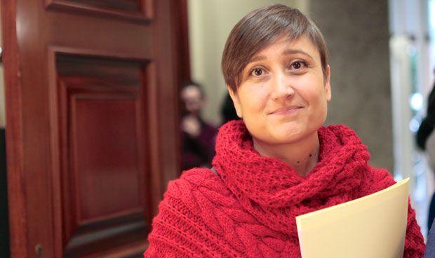 """Sibina no tiene """"ni idea"""" de cuáles son los criterios en Podemos"""