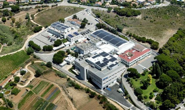 Siegfried adquiere dos plantas farmacéuticas de Novartis en España