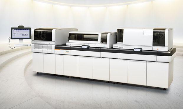 Siemens consigue el marcado europeo para Atellica Solution