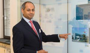 Siemens Healthineers ultima su salida a bolsa