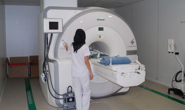 Siemens y HM Hospitales prueban el PET-RM con radiofármaco en 30 pacientes