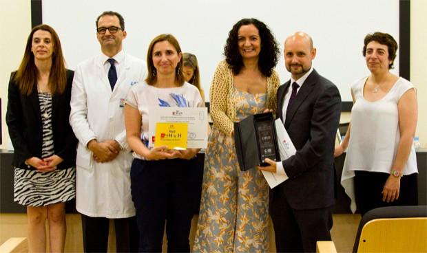 Siete hospitales madrileños, premiados por su labor contra el tabaquismo