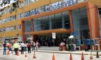 Siete muertos en el asalto a un hospital para rescatar a un pandillero