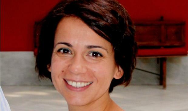 Silvia Calzón