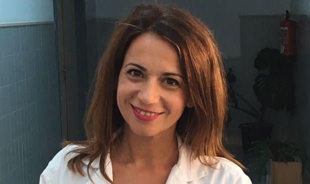 Silvia Calzón, nueva gerente del Área de Gestión Sanitaria Sur de Sevilla