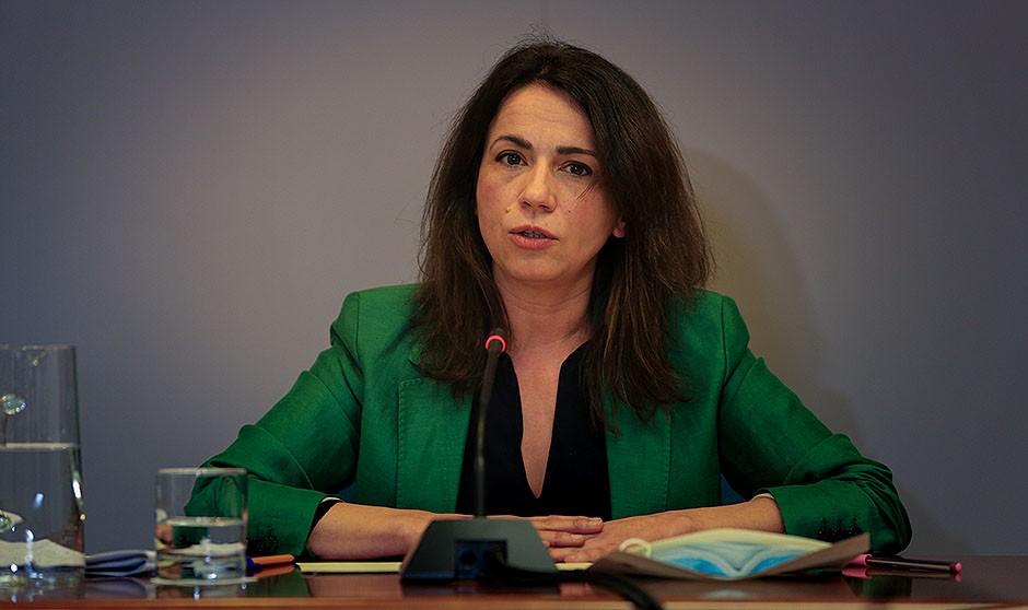 Silvia Calzón tiene una 'nueva' competencia