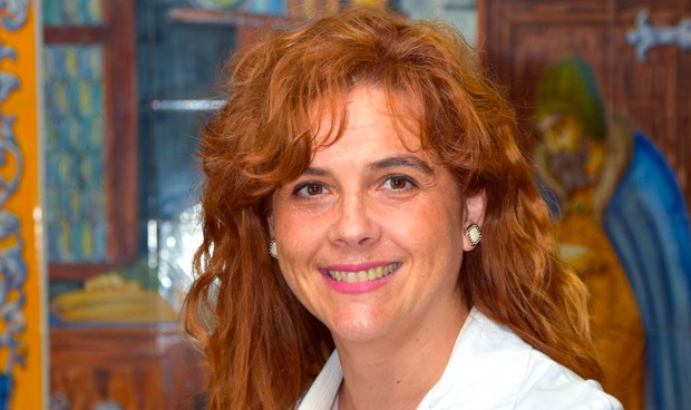 Silvia Quemada asume la gerencia del Área Integrada de Tomelloso