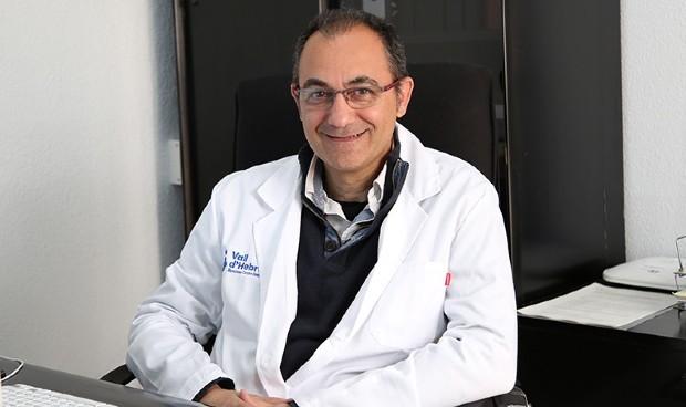Simó Schwartz, nuevo director del Banco de Sangre y Tejidos de Cataluña