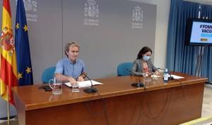 Simón descarta una gran ola Covid en España por la variante india