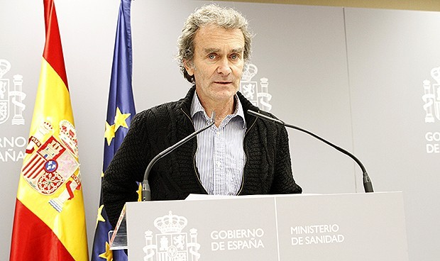 Simón se libra de comparecer en Murcia gracias a la moción de censura