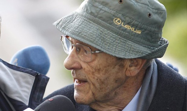 El Constitucional avala la condena del TS al médico de la tragedia del Madrid Arena