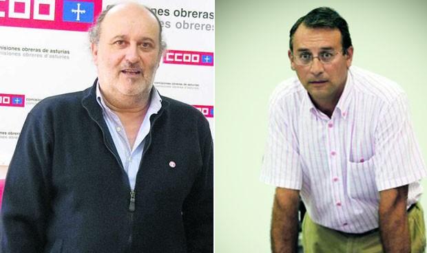 Simpa y CCOO reclaman que se anule la convocatoria de dos OPE ya publicadas