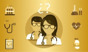 Simulacro final: ¿acertarás las 10 preguntas más difíciles del examen MIR?