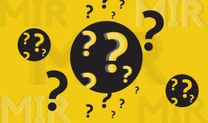 Simulacro I: ¿Eres capaz de aprobar el examen MIR 2019? Demuéstralo