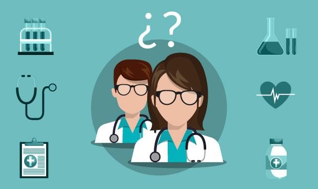 Simulacro I: ¿Eres capaz de aprobar el examen MIR 2020? Demuéstralo