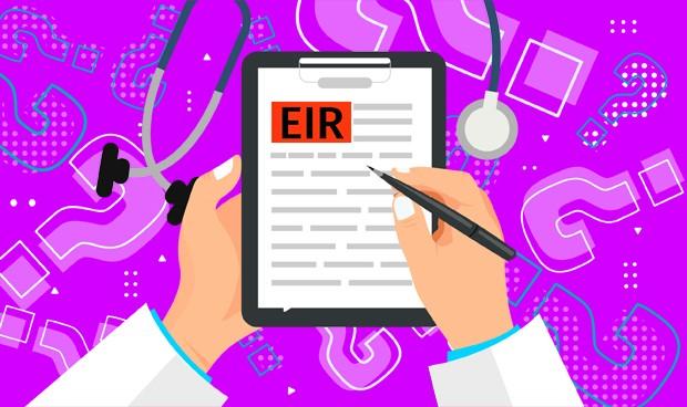 Simulacro II: ¿Eres capaz de aprobar el examen EIR 2021? Demuéstralo