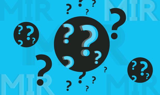 Simulacro II: ¿Eres capaz de aprobar el examen MIR 2019? Demuéstralo