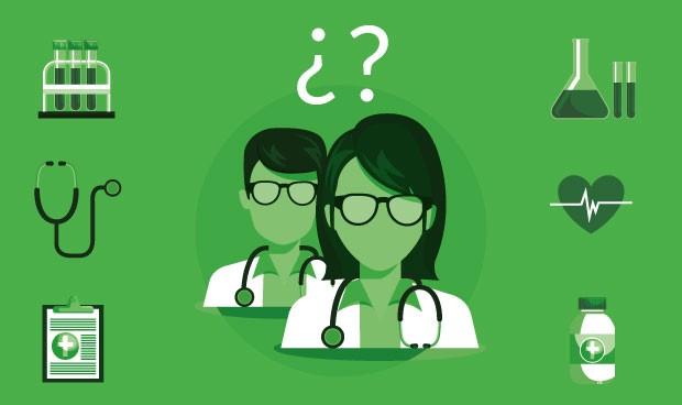 Simulacro III: ¿Eres capaz de aprobar el examen MIR 2020? Demuéstralo