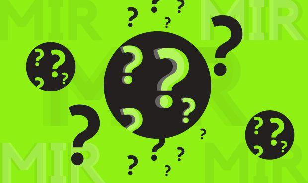 Simulacro IV: ¿Eres capaz de aprobar el examen MIR 2019? Demuéstralo