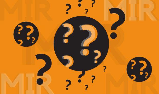 Simulacro VI: ¿Eres capaz de aprobar el examen MIR 2019? Demuéstralo