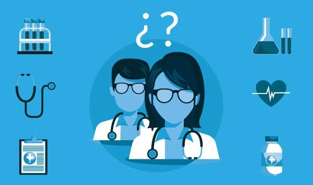 Simulacro VIII: ¿Eres capaz de aprobar el examen MIR 2020? Demuéstralo