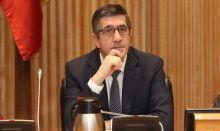 Patxi López, confirmado como presidente de la Comisión de Sanidad