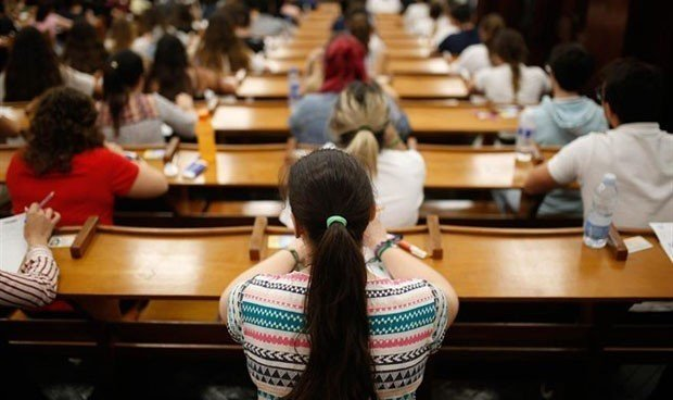 Síndrome impostor: trastorno que arrecia en alumnos Medicina