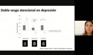 Síntomas depresivos en embarazo y postparto en hasta un 19% de mujeres