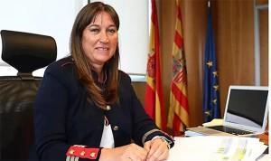 La ginecóloga Sira Repollés, nueva consejera de Sanidad de Aragón