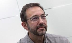 El SMS nombra a Juan de Dios Cánovas como director de Gestión