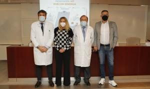 Sobi conecta a pacientes y hospital para mejorar la formación en hemofilia