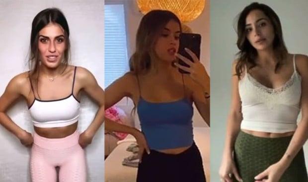 """Facua denuncia a tres influencers por promocionar de forma ilícita leggins """"anticelulíticos"""""""