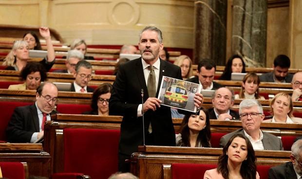 """Soler: """"Deje de ser la consejera de las huelgas y trabaje por la sanidad"""""""
