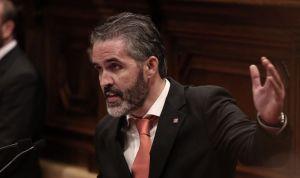 Soler, el conseller de Salut de Cataluña que quieren los ciudadanos
