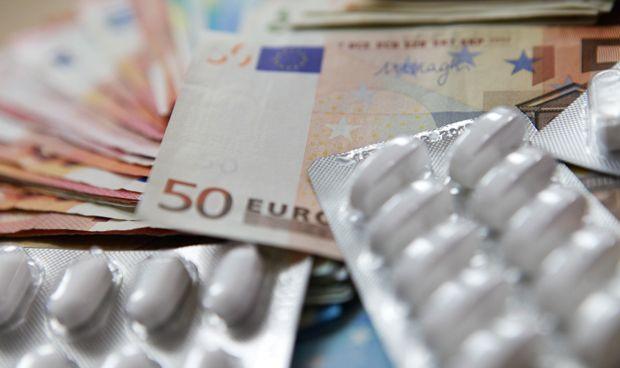 IPC: solo 5 CCAA han bajado el precio de sus fármacos en lo que va de año