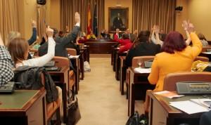 Sólo 5 diputados de la Comisión de Sanidad renuncian a la indemnización