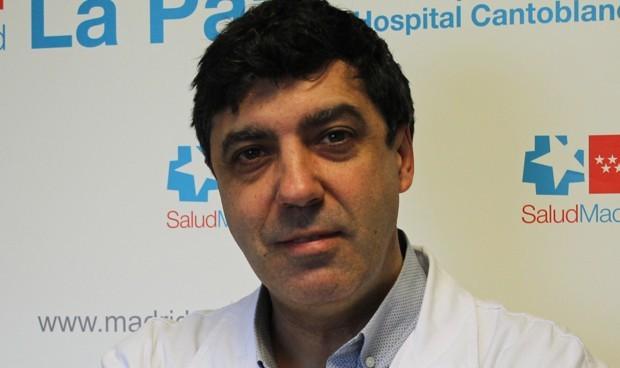 Solo dos movimientos en el 'top ten' de Servicios de Dermatología en España