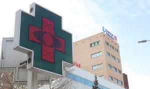 Solo dos países europeos superan a España en farmacéuticos por habitante