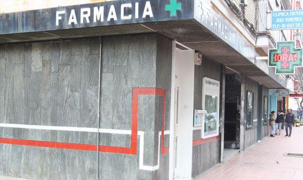 Solo el 1% de las farmacias tendrá que deshacerse de su stock de homeopatía
