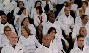 Uno de cada 10 sanitarios extranjeros en España se lanza al emprendimiento