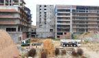 Solo el nuevo Hospital de Toledo se salva del 'no' a los presupuestos