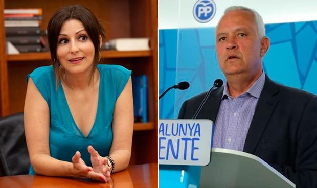 Solo el PP confirma su apoyo a la moción de censura al Ejecutivo de Vergés