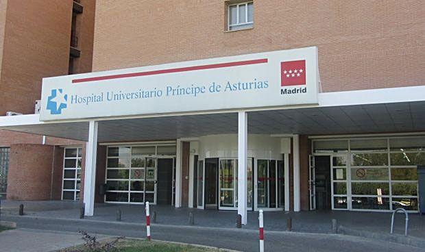 Solo un admitido para la jefatura de Psiquiatría del Príncipe de Asturias