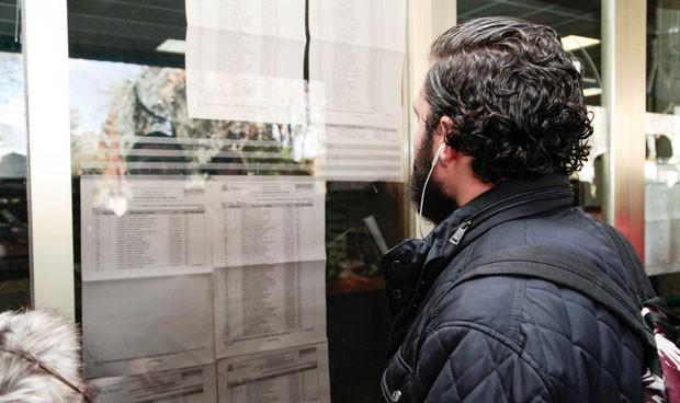Solo un extracomunitario entre los 100 mejores del examen MIR 2019