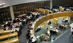 Solo una de las tres mejores universidades españolas imparte Medicina