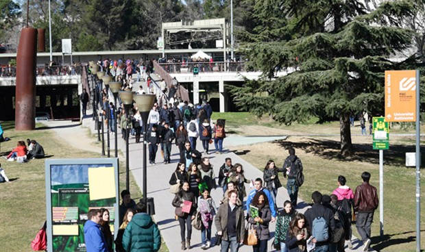 Solo una facultad de Medicina española se encuentra en el 'top 100 mundial'