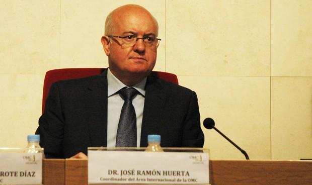 Solo uno de cada cuatro médicos en Soria tiene menos de 50 años
